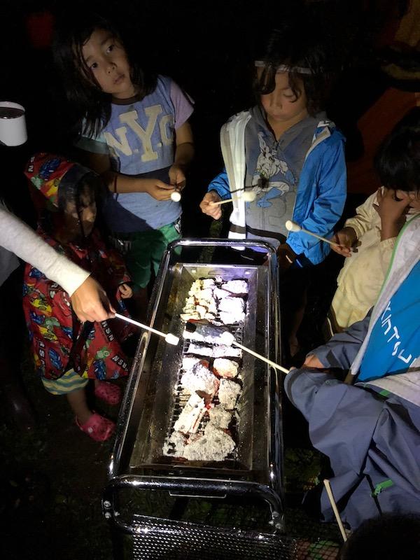 sup 西伊豆 キャンプ ガイド ツアー